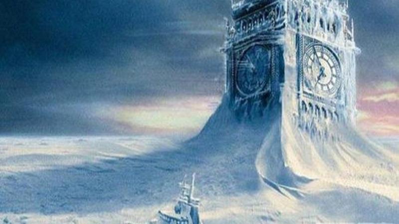持续四百年的小冰期二十世纪初才结束,未来数十年内可能重新吗?