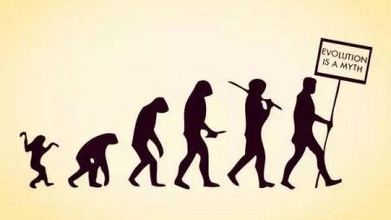 为什么相比进化论,很多人更愿意相信有神?