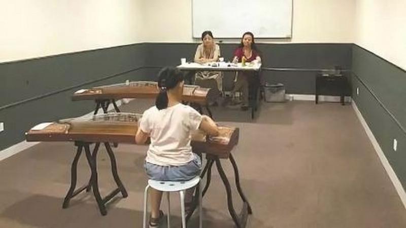 学乐器,中国人为什么需要考级?的头图