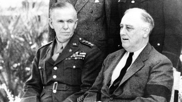 """为什么说美国宣布参加二战前,""""孤立主义""""已经不严重了?"""