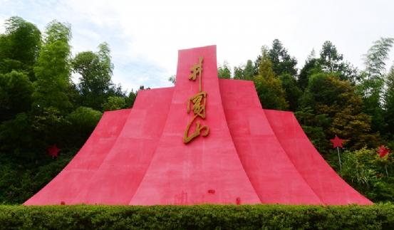江西红色旅游中的四大摇篮和一条小道分别是什