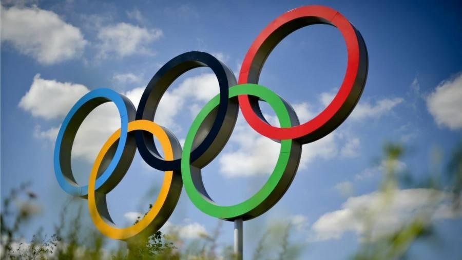 奥运会五色环代表什么意思