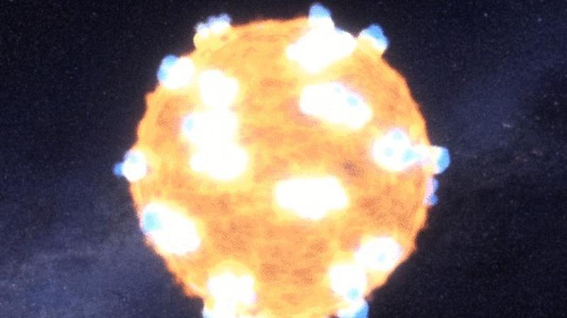 如果把1立方厘米中子星物质放到地球上,会发生什么?的头图