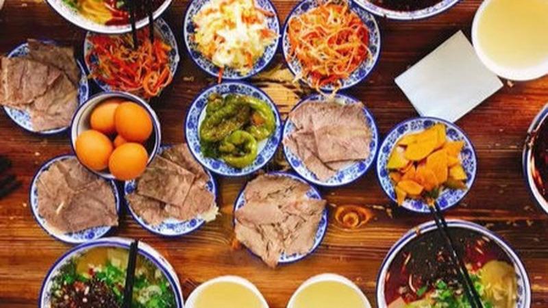 兰州拉面和沙县小吃要抢世界第一了,南北方人纷纷站了出来?