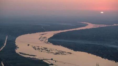 世界上最长的河,到底有多长?