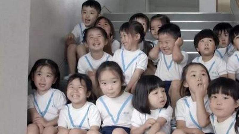 这部关于教育的纪录片为什么值得中国家长认真观看 ?的头图