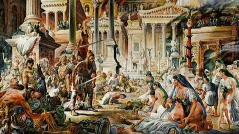 匈牙利和蒙古,哪个才是匈奴的后裔?