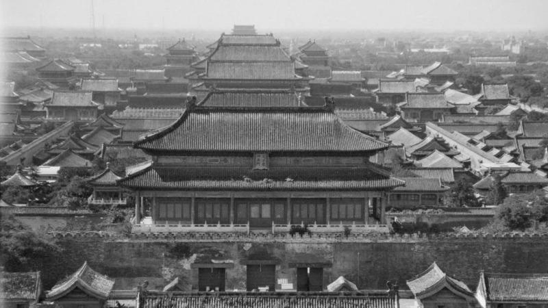 故宫600岁,有哪些部位因改动而消失,又有哪些名称被换过?