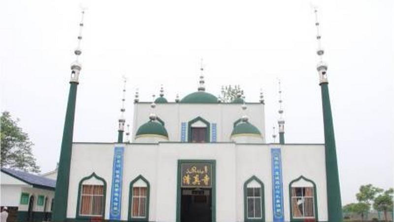 湖南为什么会有维吾尔族?