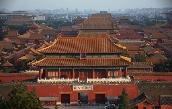 中国首批5A级旅游名胜区有哪些?_井冈山旅游