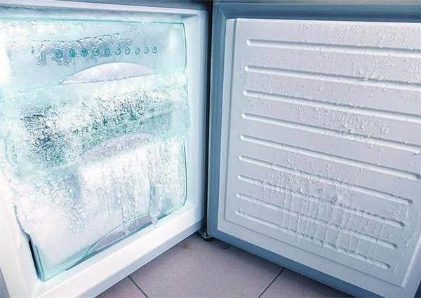 """为什么家里冰箱总是""""结霜?"""