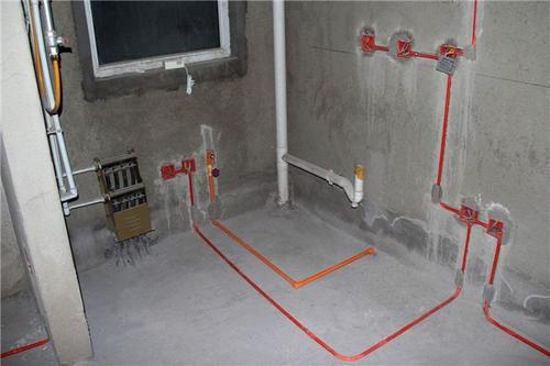 为什么现在一定要改水电,开发商做的水电线路不能用吗?