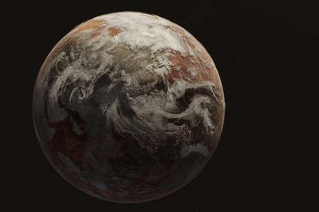 十亿年后,人类被迫离开地球,厌氧菌和原始细菌掌控世界?