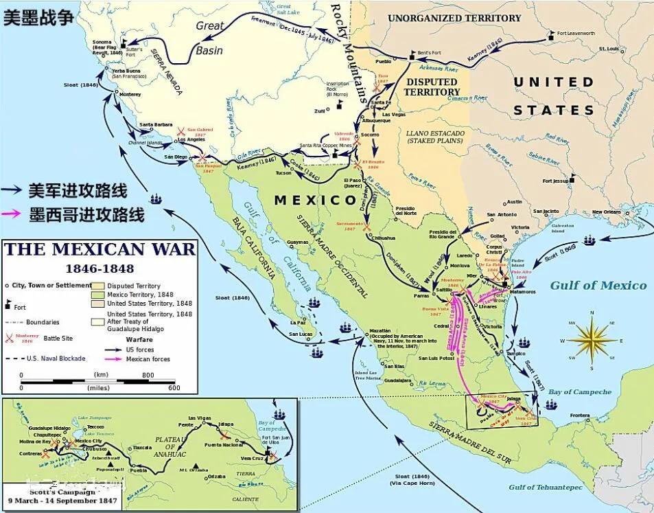 远在中美洲的墨西哥,二战为何派军队与美军在菲律宾一起迎战日军