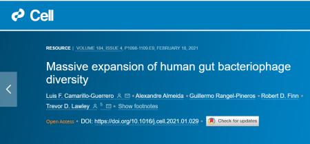 人体中发现超7万种未知病毒,这意味着什么?