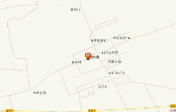西集镇人口_西集镇人口普查宣传工作圆满完成
