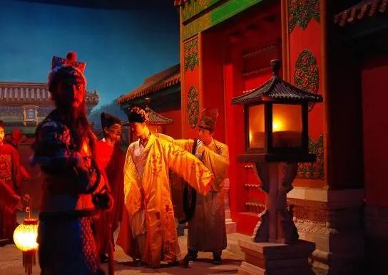 拯救明朝的景泰帝,驾崩后为何没有葬入明十三陵