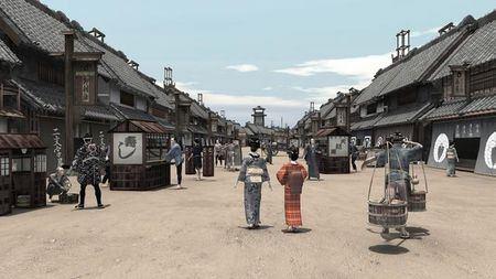 """日本酒文化与武士的没落:将军禁酒令挡不住的""""大喝会"""""""