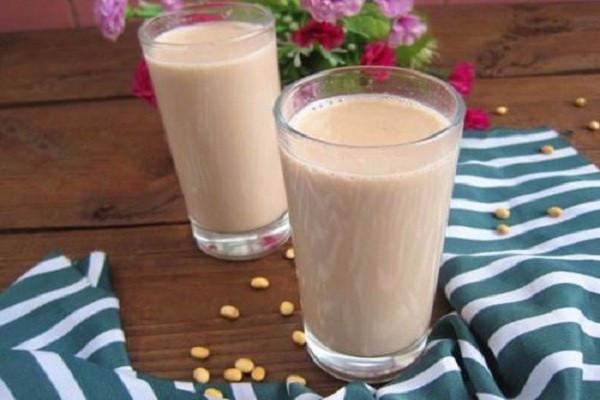 喝豆浆也要命,哪些致命错误最好别犯,否则肾结石肾衰竭全找你?