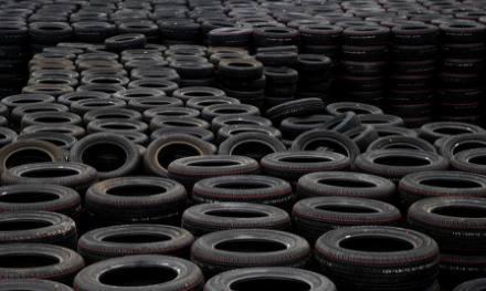汽车轮胎有哪些不为人知的故事?