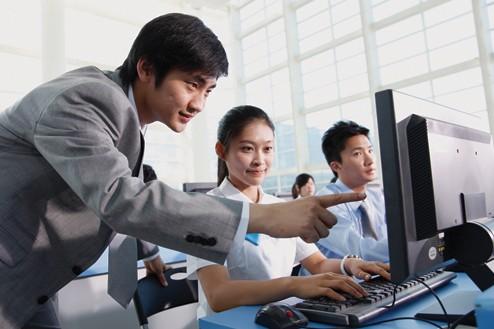 IT行業都有什么職位?