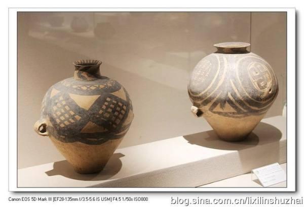 中国历史文物有哪些?