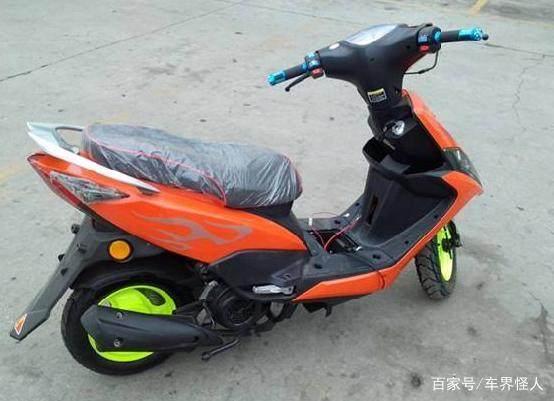 雅马哈摩托车为什么那么受欢迎?