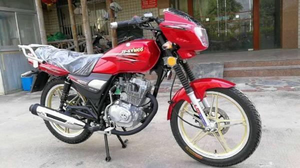 125cc摩托车都有哪些值得推荐的?
