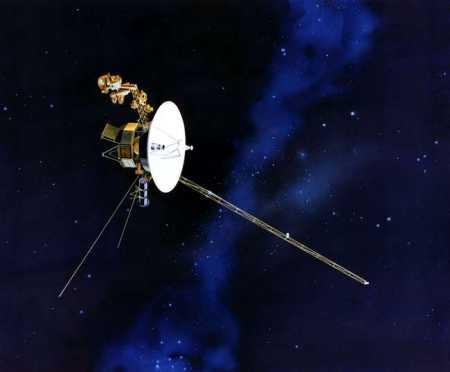 已飞228亿公里,最远人造物发回的最后照片,值得人类深思!