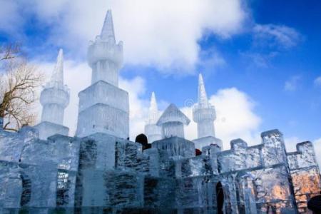 十二星座的宫殿都是什么样?