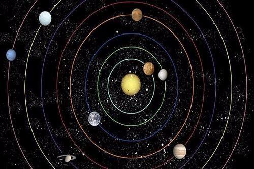 「太阳爆炸人类还有星」太阳会爆炸吗?