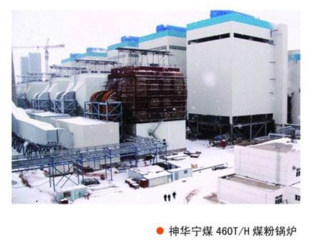 哈尔滨锅炉厂预热器有限责任公司的企业实力