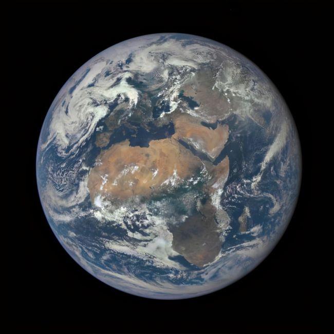 """外星文明或已观察地球多年,地球真的是外星人的""""动物园""""?"""