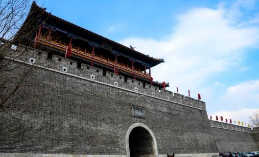 青州属于古代的什么地方