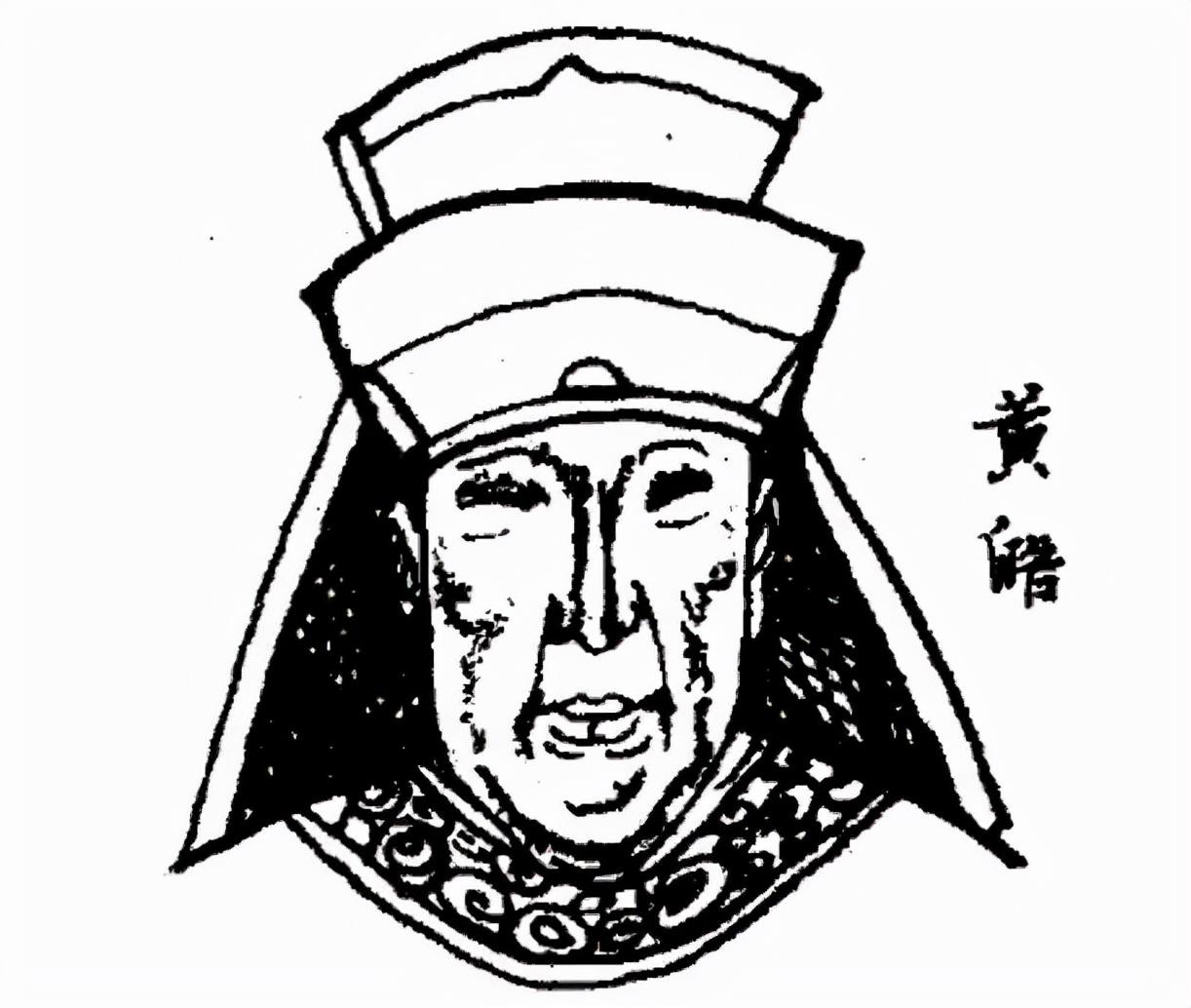 蜀汉时期深受后主宠信的宦官黄皓,为何在刘禅继位之初没弄权专政