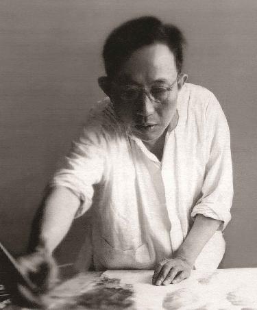 中国近现代顶级的国画大师都有哪些?