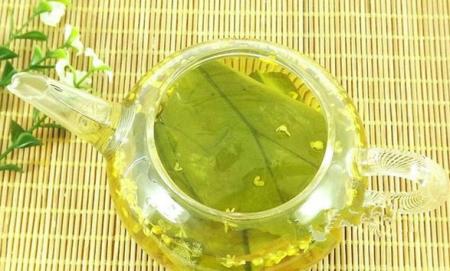 喝荷叶茶可以减肥吗?要注意什么?