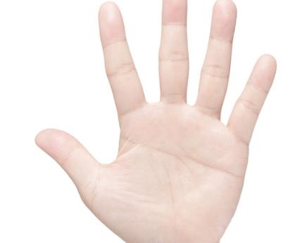 虎口;按虎口穴都有什么作用?左手和右手的虎口穴作用一样么?