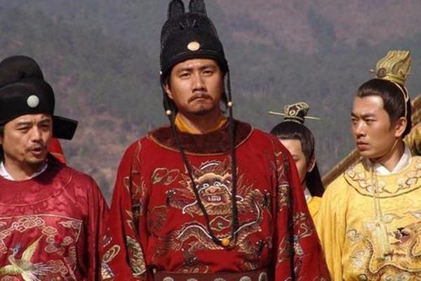 刘伯温死的时候送了一筐鱼给朱元璋,有什么含义?