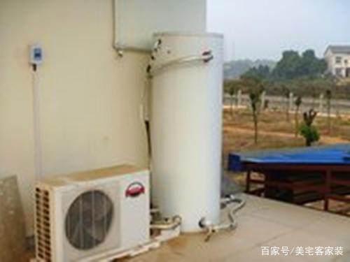 家里用的热水器选哪种最好?