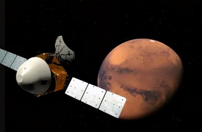 明明金星距离地球更近,为什么各国却争相探索火星?