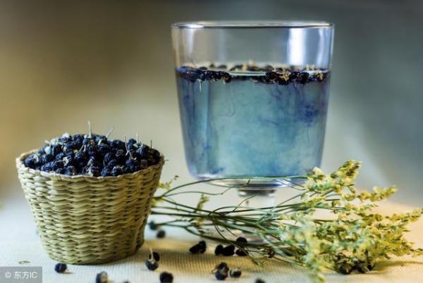 黑枸杞含17种氨基酸,有抗衰老功效,消费者该如何食用和鉴别?