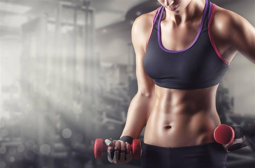 男生如何快速减掉腹部的脂肪?