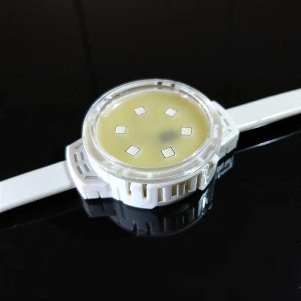 供应LEDUV点光源固化机(电子元器件封装)