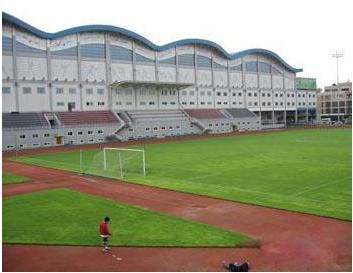先农坛体育场的开设项目