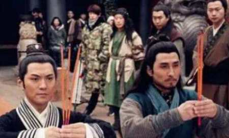 单雄信被李世民杀死的时候,秦琼为何没求情?