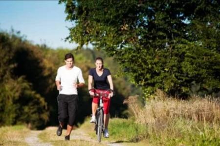 你知道吗?这七种可以通过运动预防的癌症!