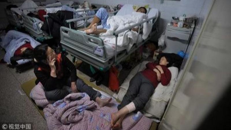 中國哪里人上三甲醫院最容易?的頭圖