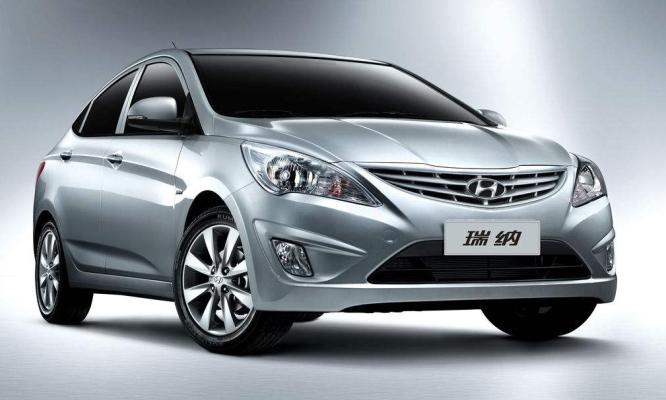 北京现代热销车报价是多少?目前值得入手么?
