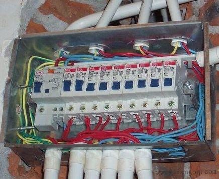 漏电开关和空气开关的区别有哪些?